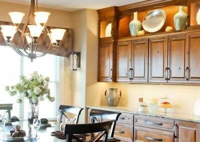 Urbandale Traditional Ranch 7