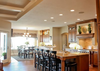 Urbandale Traditional Ranch 4