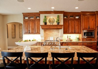 Urbandale Traditional Ranch 3