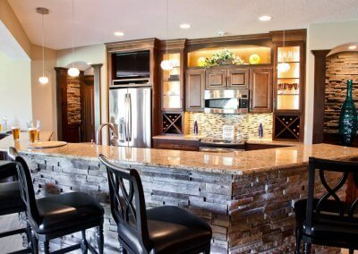 Urbandale Traditional Ranch 18