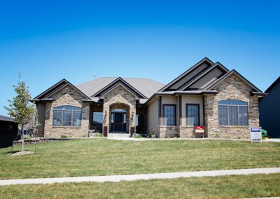 Urbandale Traditional Ranch